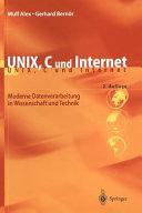 UNIX  C und Internet