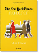 NYT Explorer. Villes and Métropoles