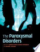 The Paroxysmal Disorders