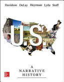 US  A Narrative History