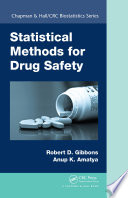 Statistical Methods for Drug Safety