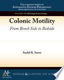 Colonic Motility
