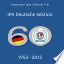 IPA Deutsche Sektion