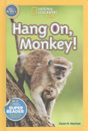 Hang On  Monkey