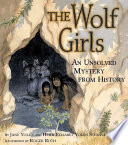The Wolf Girls Book PDF