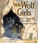 The Wolf Girls Book PDF