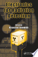 Electronics for Radiation Detection