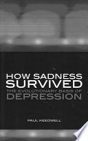 How Sadness Survived