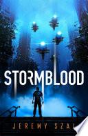 Stormblood Book PDF
