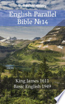 English Parallel Bible No14