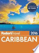 Fodor S Caribbean 2016
