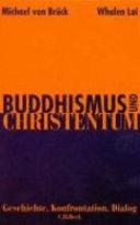Buddhismus und Christentum