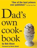 Dad's Own Cookbook Book