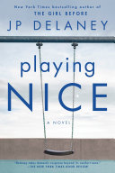 Playing Nice Book