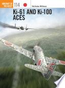 Ki 61 and Ki 100 Aces