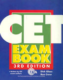 CET Exam Book