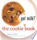 Got Milk The Cookie Book