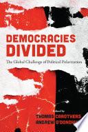 Democracies Divided Book PDF