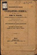 download ebook prolegomenos del derecho pdf epub