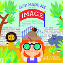 God Made Me in His Image Book Cover