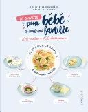 100% Recettes Pour Bébé par Christelle Courrege, Céline de Sousa