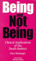 Being and not being