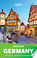 Lonely Planet s Discover Germany