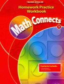 Math Connects  Grade 1  Homework Practice Workbook