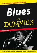 Blues f  r Dummies