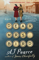 download ebook dear mrs. bird pdf epub