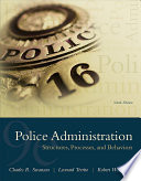 Police Administration
