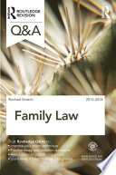Q A Family Law 2013 2014