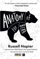 download ebook anatomy of the bear pdf epub