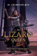 The Lizard Queen Book Three Book PDF