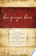 The Prayer Dare
