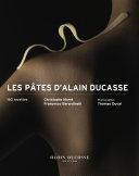 Les pâtes d'Alain Ducasse