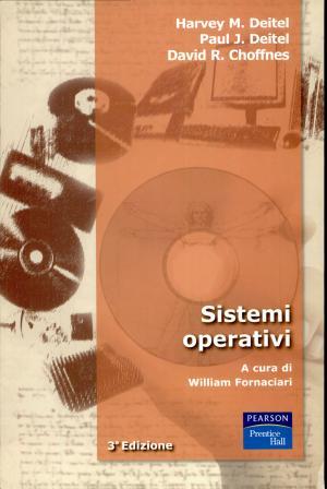 Sistemi operativi - ISBN:9788871922249