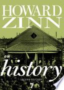 Howard Zinn on History Book PDF