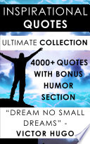 Inspirational Quotes   Ultimate Collection