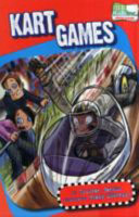 Dream Racers: Kart Games Chapter Books Abound With High Speedthrills
