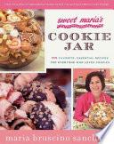 Sweet Maria S Cookie Jar