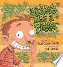 Richard was a Picker Book PDF