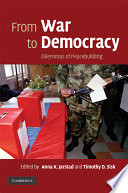 From War To Democracy