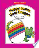 Happy Easter  Dear Dragon