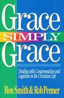 Grace Simply Grace