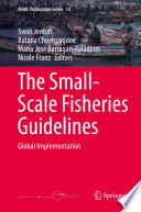 The Small Scale Fisheries Guidelines