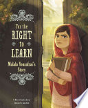 For The Right To Learn Malala Yousafzai S Story