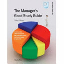 The Manager s Good Study Guide