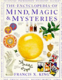 The Encyclopedia of Mind  Magic and Mysteries