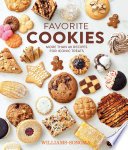 Favorite Cookies Book PDF